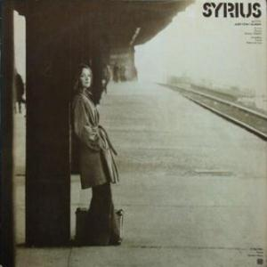 Sz�tt�rt �lmok by SYRIUS album cover
