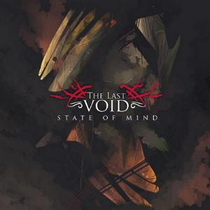 The Last Void State of Mind album cover