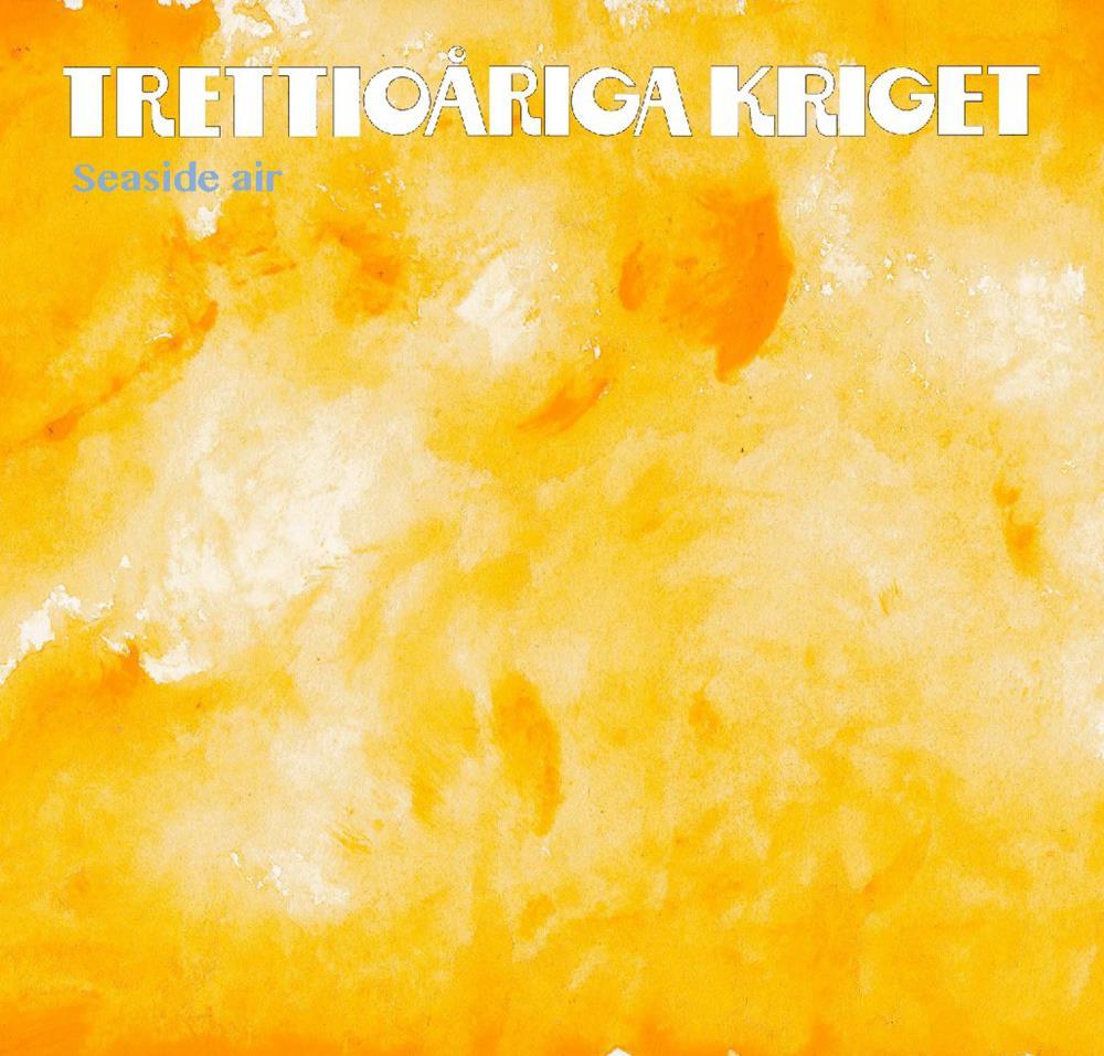 Seaside Air by TRETTIOÅRIGA KRIGET album cover