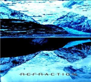 Refraction Refraction album cover