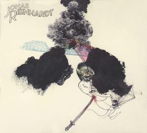 Jonas Reinhardt by REINHARDT, JONAS album cover