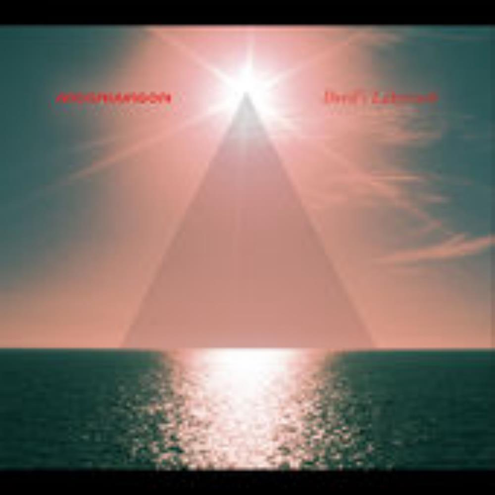 Moonwagon - Devil's Labyrinth CD (album) cover