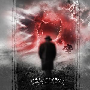 Night Of The Red Sky by JOSEPH MAGAZINE album cover