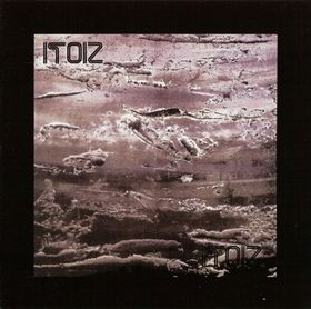 Itoiz - Itoiz CD (album) cover
