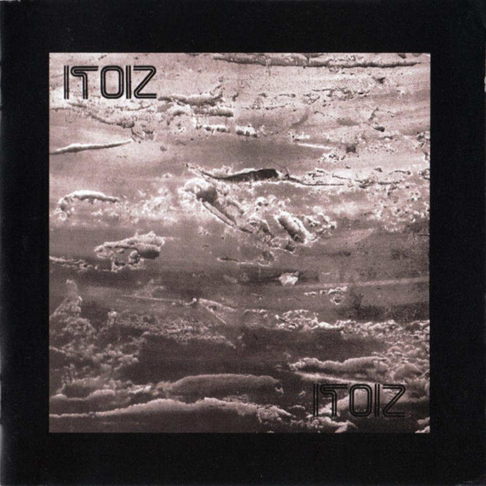 Itoiz by ITOIZ album cover