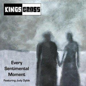 Judy Dyble Every Sentimental Moment (with Kings Cross) album cover