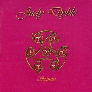 Judy Dyble Spindle album cover