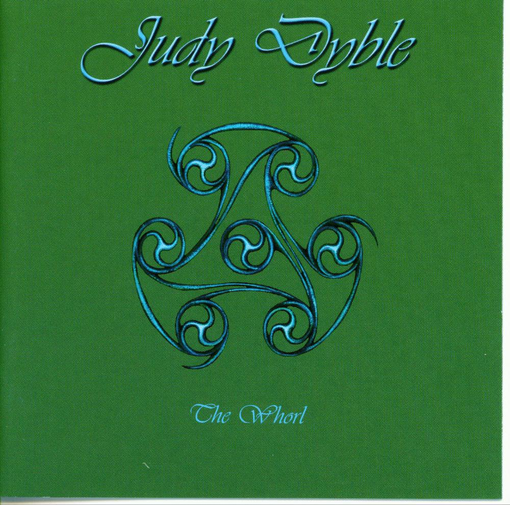 The Whorl by DYBLE, JUDY album cover