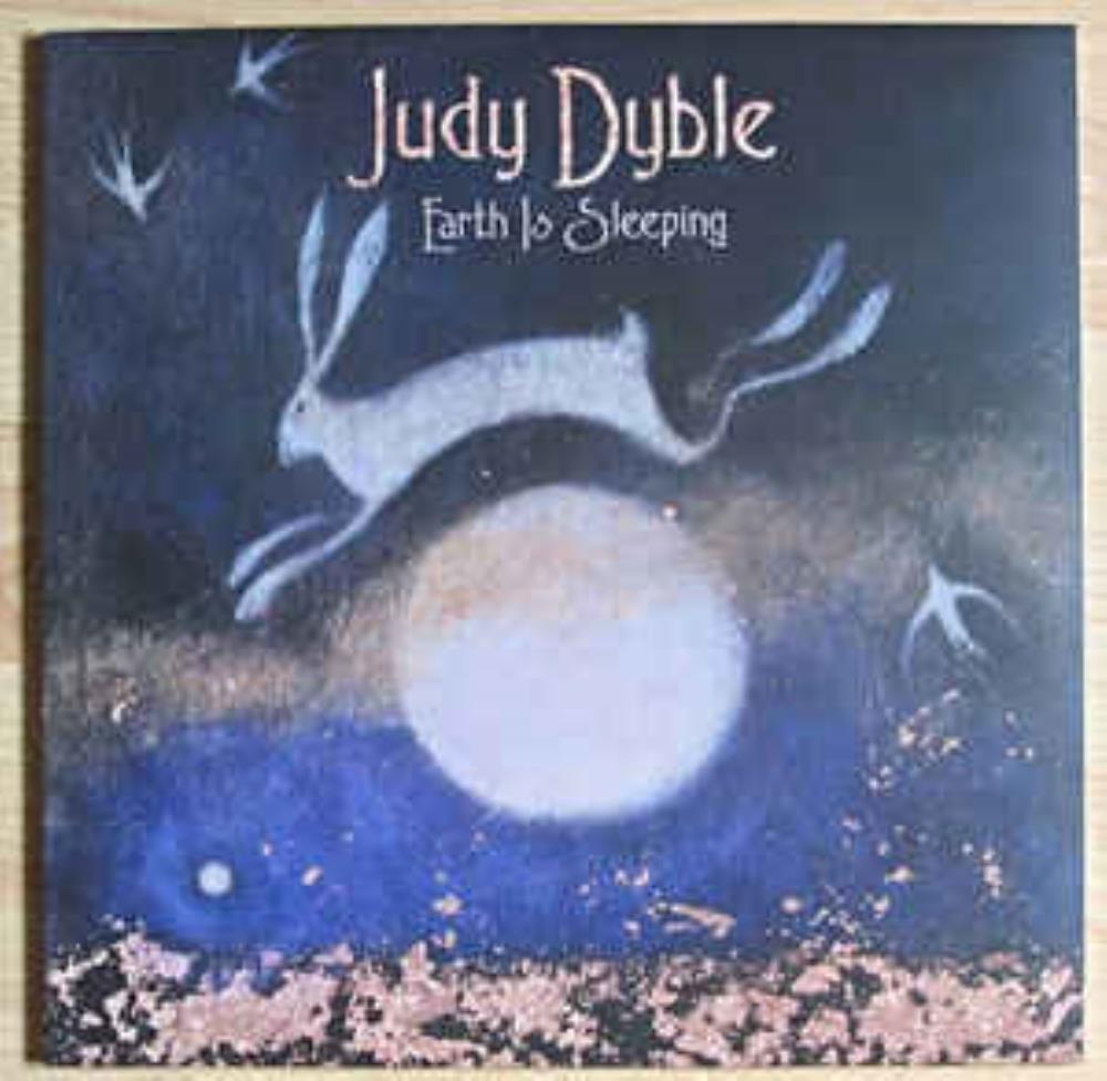 Earth Is Sleeping by DYBLE, JUDY album cover