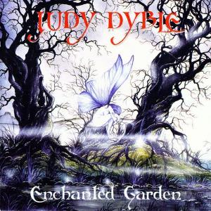 Enchanted Garden by DYBLE, JUDY album cover