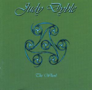 Judy Dyble - The Whorl CD (album) cover