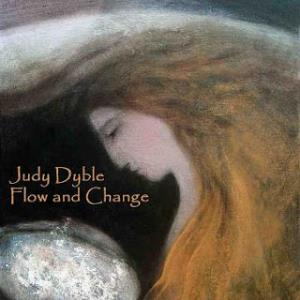 Judy Dyble - Flow and Change CD (album) cover