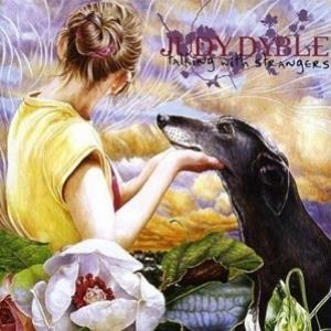 Judy Dyble - Talking With Strangers CD (album) cover