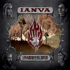 Ianva La mano di gloria album cover