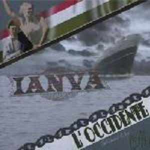Ianva L'Occidente album cover
