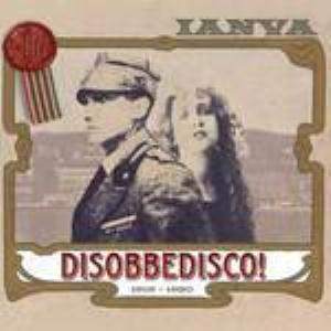 Disobbedisco! by IANVA album cover