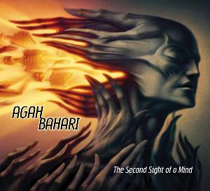 Second Sight of a Mind by BAHARI, AGAH album cover