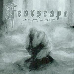 Fearscape Sleeping In Light album cover