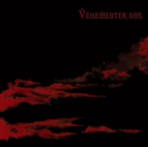 Vehementer Nos by VEHEMENTER NOS album cover