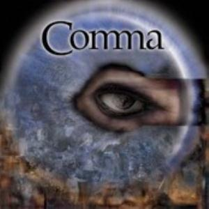 Comma Elusive Dreams album cover