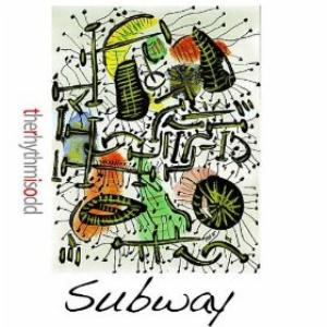 Subway by THERHYTHMISODD album cover