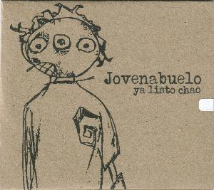 Ya Listo Chao by JOVENABUELO album cover