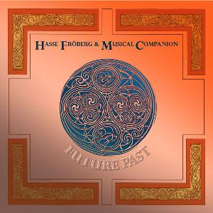 Hasse Fr�berg Musical Companion Future Past album cover
