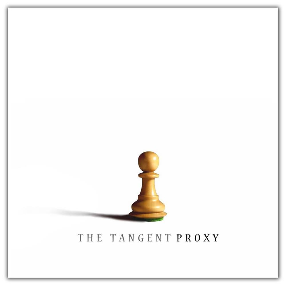 Proxy by TANGENT, THE album cover