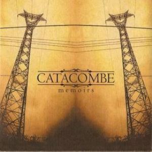 Catacombe Memoirs album cover