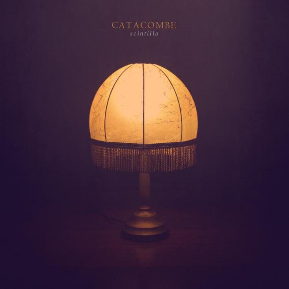 Scintilla by CATACOMBE album cover