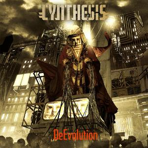Cynthesis DeEvolution album cover