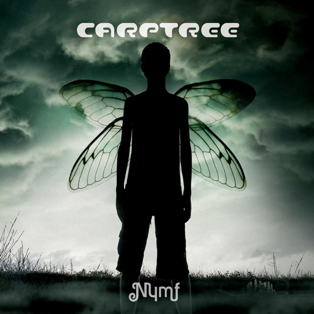 Carptree Nymf album cover