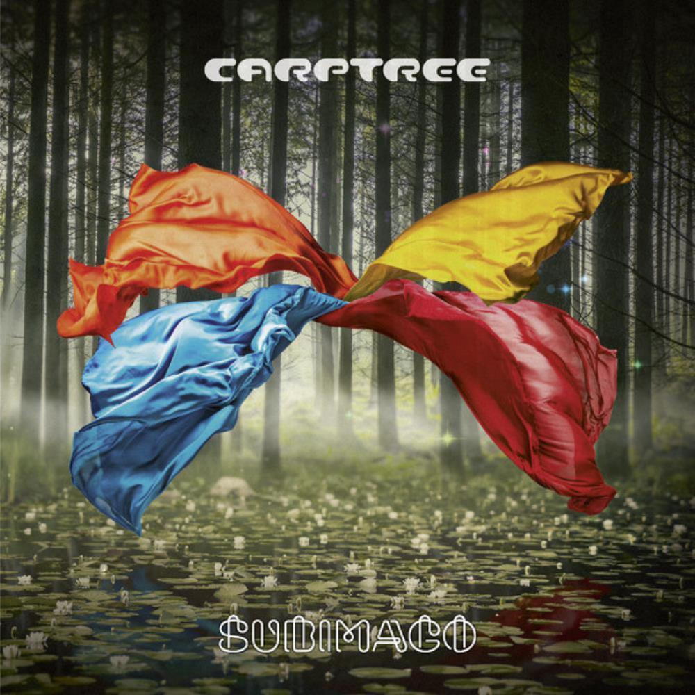 Subimago by CARPTREE album cover