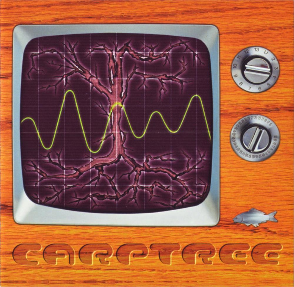 Carptree by CARPTREE album cover