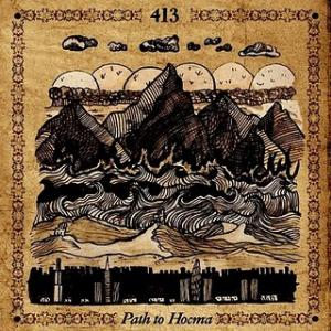413 - Path to Hocma CD (album) cover