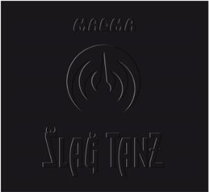 Slaǧ Tanƶ by MAGMA album cover