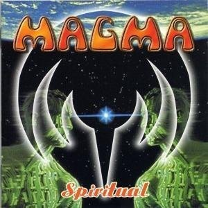 Magma - Spiritual CD (album) cover