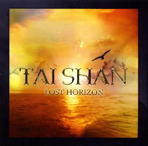 Lost Horizon by TAI SHAN album cover