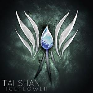 Tai Shan - Iceflower CD (album) cover