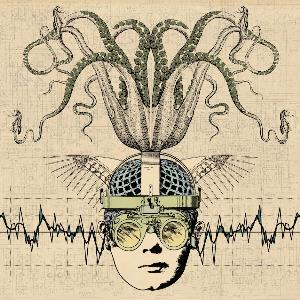 Stranger Heads Prevail by THANK YOU SCIENTIST album cover