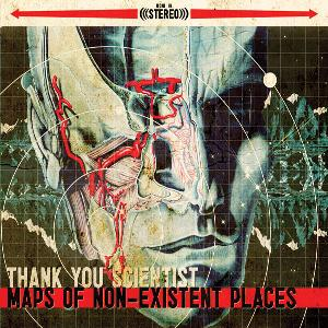 Maps of Non-Existent Places by THANK YOU SCIENTIST album cover