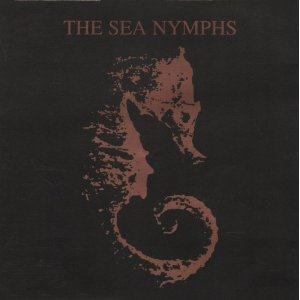 The Sea Nymphs The Sea Nymphs album cover