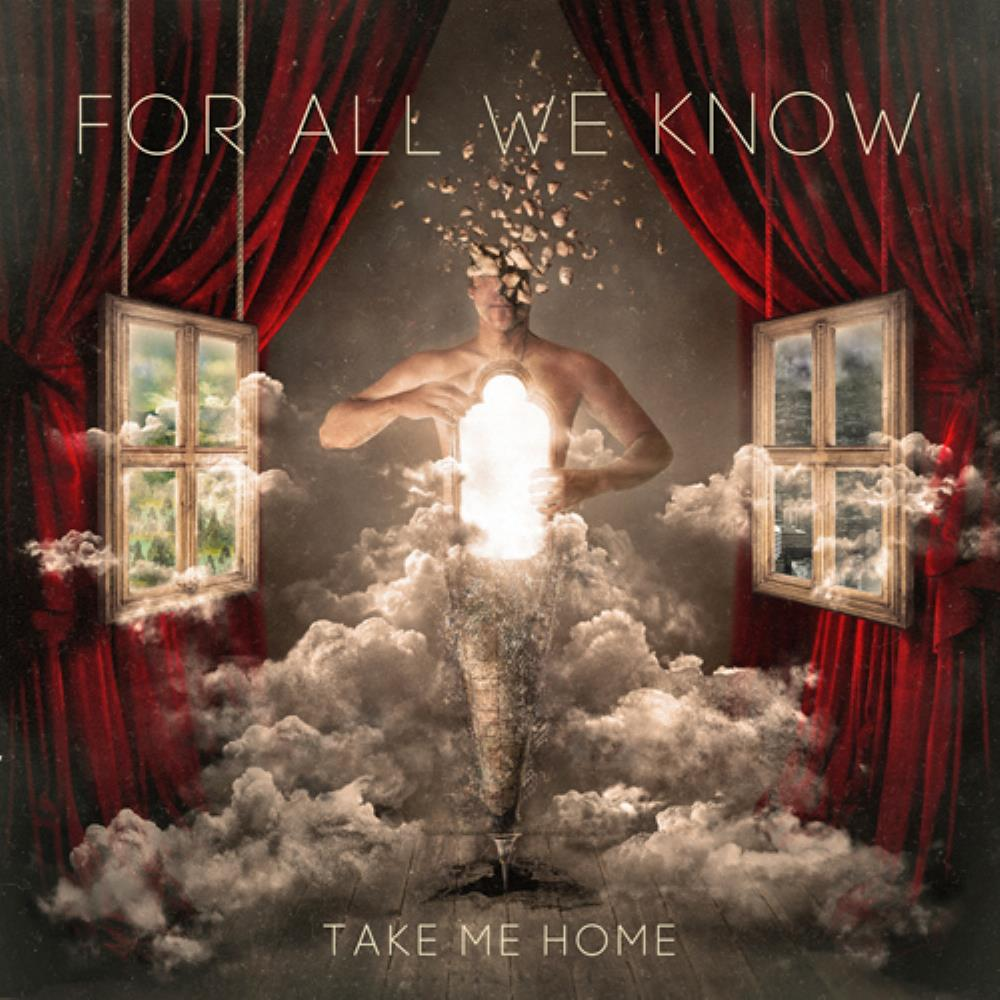 Take Me Home by For All We Know album rcover