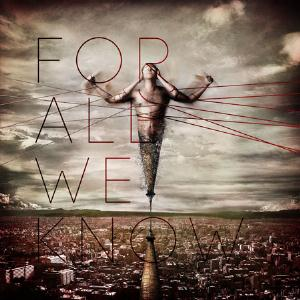 For All We Know - For All We Know CD (album) cover