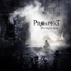 Prospekt The Colourless Sunrise album cover