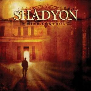 Shadyon - Mind Control CD (album) cover