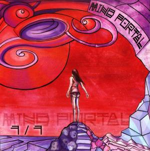 Mind Portal - 1/1 CD (album) cover