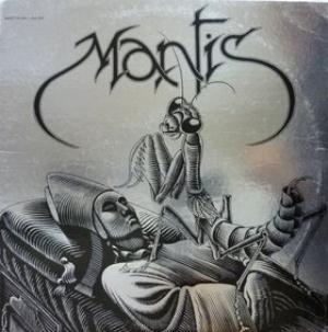 Mantis by MANTIS album cover