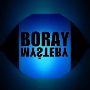 Boray Mystery album cover