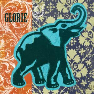 Glorie Glorie album cover